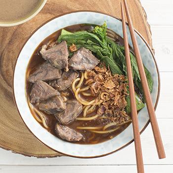 BK_Beef noodles soup