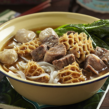 BK_Signature Mixed Beef Soup Noodle (Beef Meat & Beef Ball & Tripe)