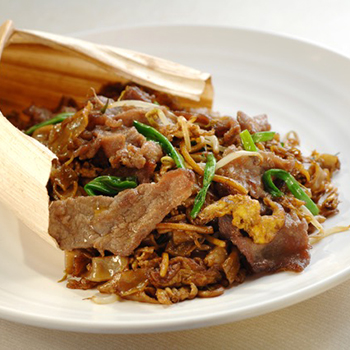CBN_Fried Beef Kway Teow