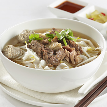 CBN_Mix Beef Noodles