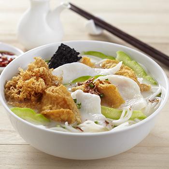 Chai_Bitterground Double Fish BeeHoon Soup