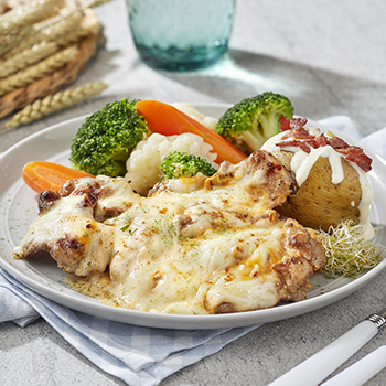 Chef_Italian Cheese Grill Chicken