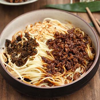 Divine_Dan Dan Noodle