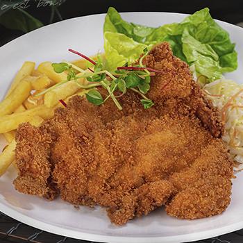 FK_Chicken Cutlet