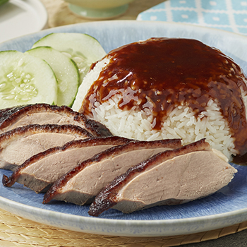 GC_Roast Duck Rice