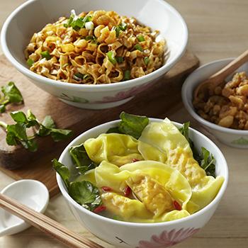 Guan_Noodle With Teochew Dumpling