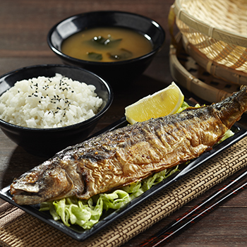 HHKor_Saba Fish Set
