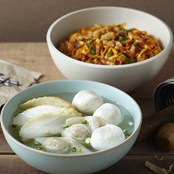LX_Specialty Noodle (Fishballs + Fish Dumplings + Fishcake with Noodle)