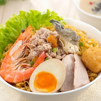 Lam_Lam's Special Noodle