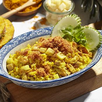 MTE_Pineapple Fried Rice