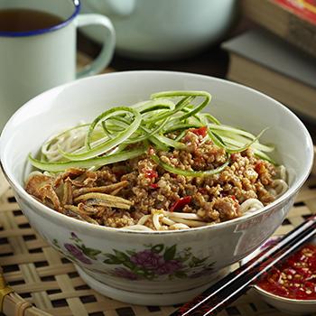 QL_Minced Meat Noodle