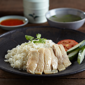 SCR_Chicken Rice