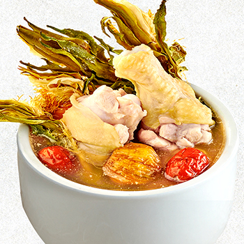 SG_Night Blooming Cereus Chicken Soup
