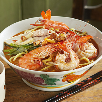 SPN_Sliced Prawn Noodle