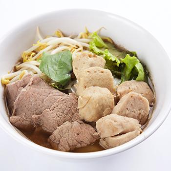 Thai_Thai Boat Noodle