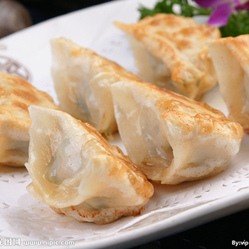 XA_Bei Jing Fried Dumplings (6pcs)