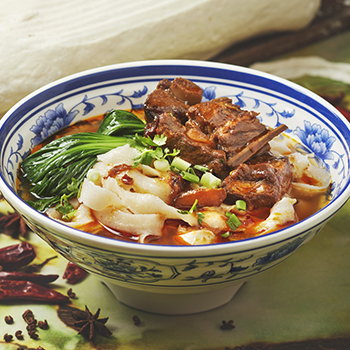 XA_Hand-made Noodles Spare Ribs