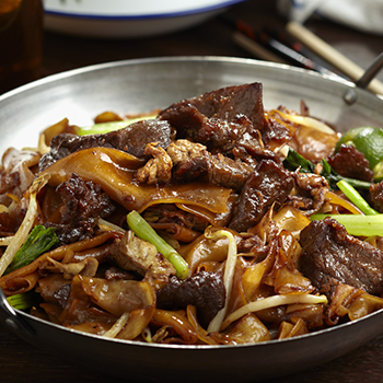 YF_Fried Beef Hor Fun