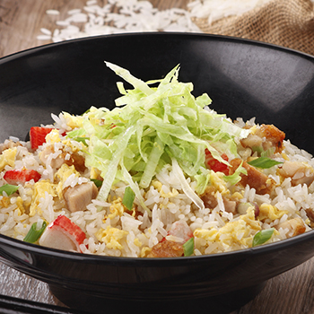 YF_Yah Fu Fried Rice