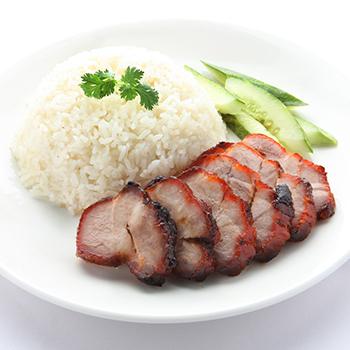 YM_Char Siew Rice