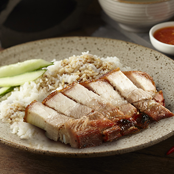 YM_Roast Pork Rice